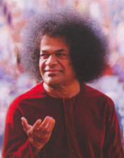 Sai Baba üzenete az embereknek…