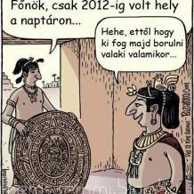 Mit várhatunk, kinek hihetünk 2012-vel kapcsolatban?