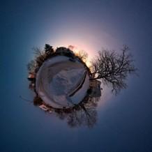 A Föld Felemelkedéséről…