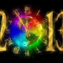 2013. a tizenkétszeres Fénybeavatás éve