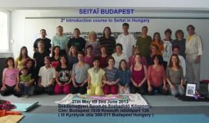 nº10 BUDAPEST (Hungaria) May 2013 - reducida