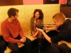 2012 interjú Sári Szabolccsal